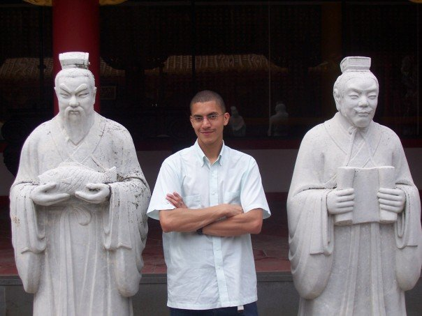 Confucius Shrine, Confucius, Shrine, Japan, Nagasaki, Scholars, Inspiration