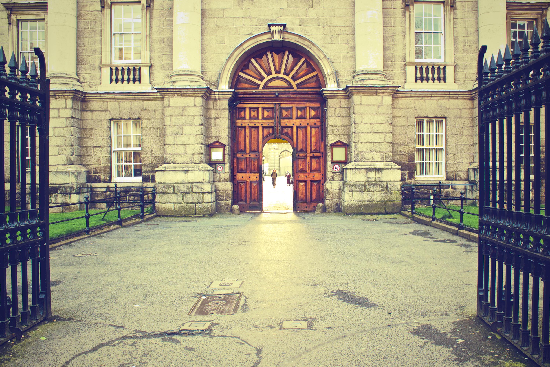 Grad School, College, Penn State, Self-discovery, Gates, nostalgia