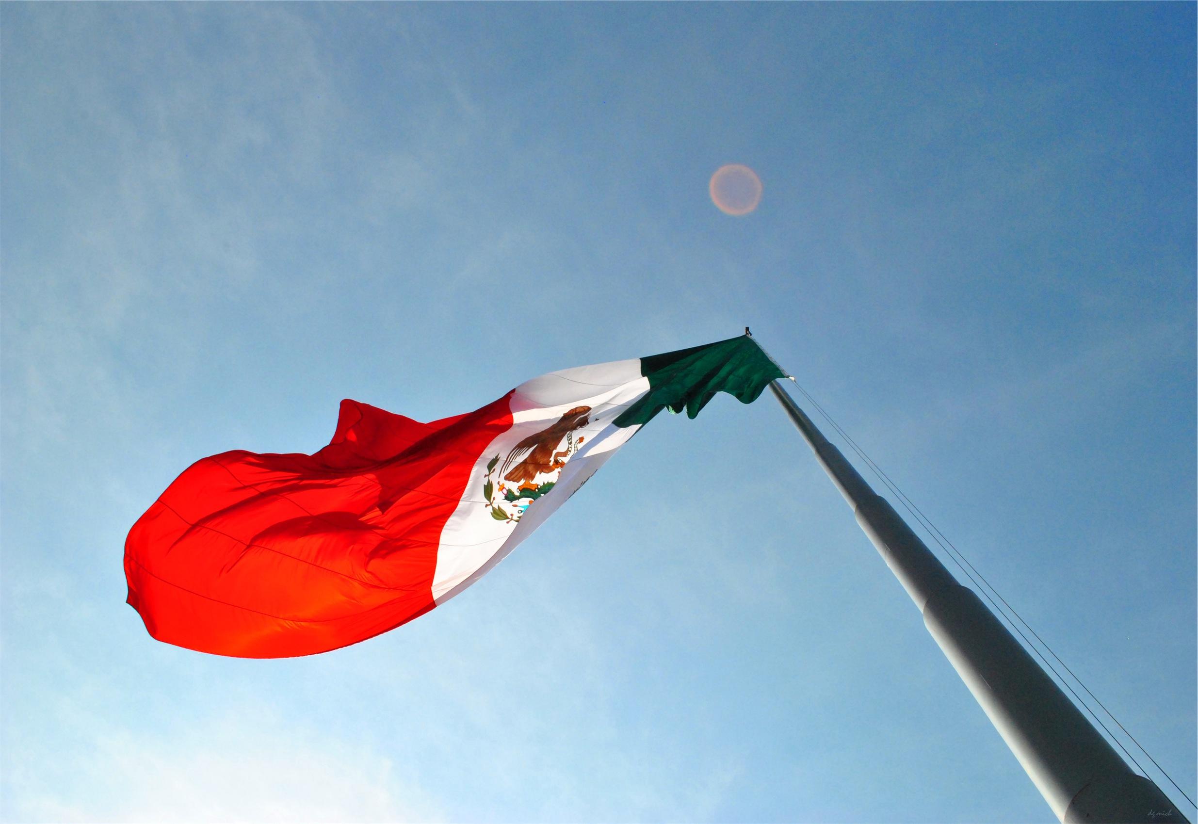 Mexico, Cinco de Mayo